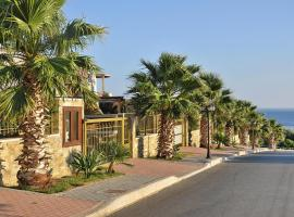 Terraced house Analipsis - HER03022-IYB