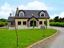 Holiday Home Rosscahill - EIR02153-F