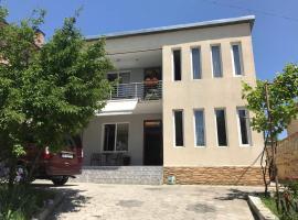 residence of Gldani