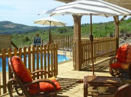 Holiday Home Roquetaillade - LDR031010-F
