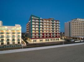 Hyatt Place Ocean City Oceanfront