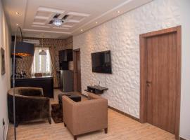 JamesCourt Hotel & Luxury Apartments
