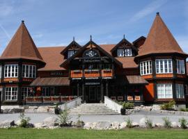 Sølvgarden Hotel