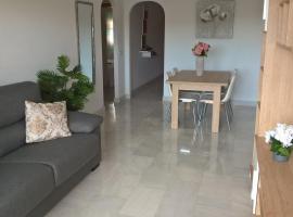 Apartments EL Faro