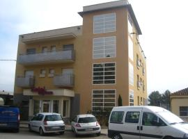 Hotel Zaytun, Мекиненса (рядом с городом Granja de Escarpe)