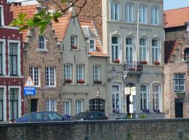 Hotel Ter Duinen