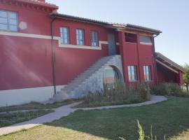Al Dolce Farniente dimora di Design, San Biagio della Valle (Spina yakınında)