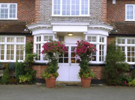 The Royal Standard Guest House, Virginia Water