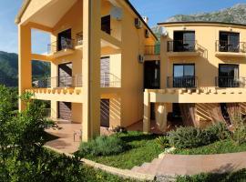 Villa Risan Apartments