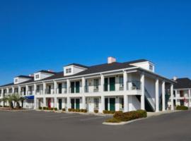 Baymont Inn & Suites Georgetown/Near Georgetown Marina, Džordžtaun