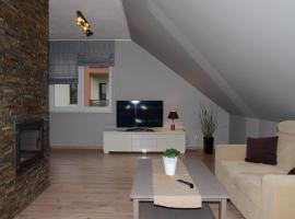 Apartamenty Mierzeja