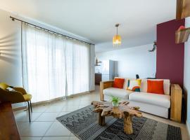 Appart Hotel Martinique