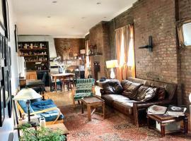 The Original New York Loft