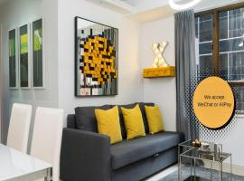 Boutique Apartment - TripX(Kowloon)