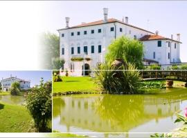 Villa Dei Dogi