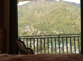 White Water Inn McLeodganj