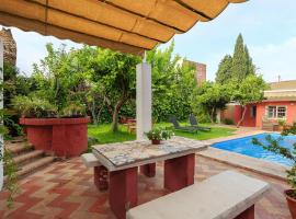Holiday Home Sevilla - COS03153-F
