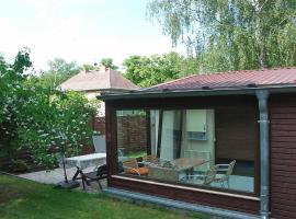 Holiday flats Wandlitz - DBS08018-CYA