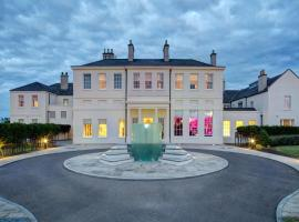 Seaham Hall and Serenity Spa, Seaham