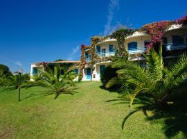 Park Hotel Resort, Badža Sardinija