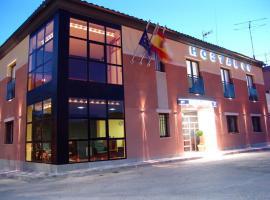 Buenavista, Cuenca (Nohales yakınında)