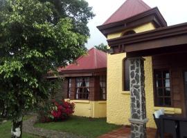 Casa Guani