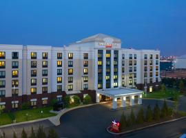 SpringHill Suites by Marriott Newark International Airport