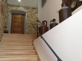 Casa da Sé Cathedral Suites