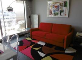 Apartment Albatros b