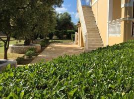 Villa Katerina