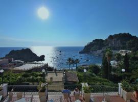 Hotel Baia Azzurra, Taormina