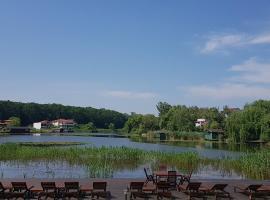 Snagov Lake Suites