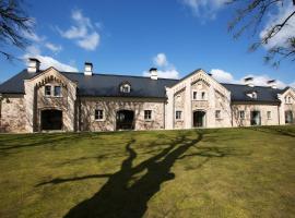 Rumene Manor Apartment Hotel
