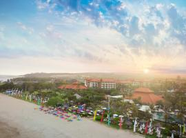 The 10 Best Hotels Near Bali Collection In Nusa Dua Indonesia