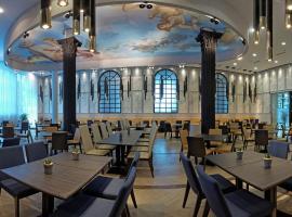 Astera Hotel & Spa - Ultra All Inclusive, Golden Sands