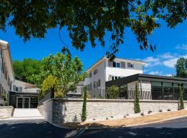Le Cottage de Clairefontaine - CHC