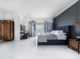 잔테 칼리니카 호텔