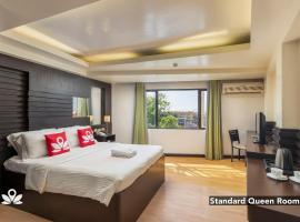 ZEN Rooms Starview Hotel Naga