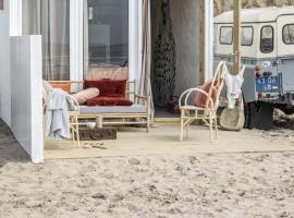 vtwonen Strandkamers