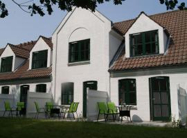 Hotel Nygaard Læsø
