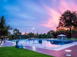 El Mirador Hotel & Spa