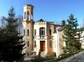 Villa Rosenburg
