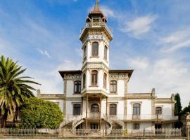 Palacete Villa Idalina