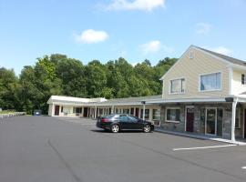 Americas Best Value Inn Providence-North Scituate, North Scituate