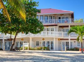 The Colonial at Jaguar Reef