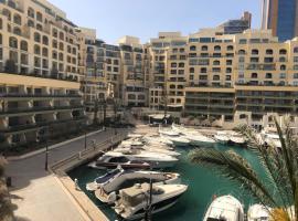 Cosy home in the touristic centre of Malta