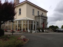 Slaney Manor, Вексфорд (рядом с городом Larkins Cross Roads)