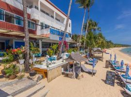 Saona Beach Hotel