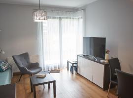 Apartament Gdańsk Morena