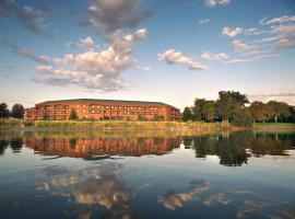 Hampton Inn Richland-Tri Cities